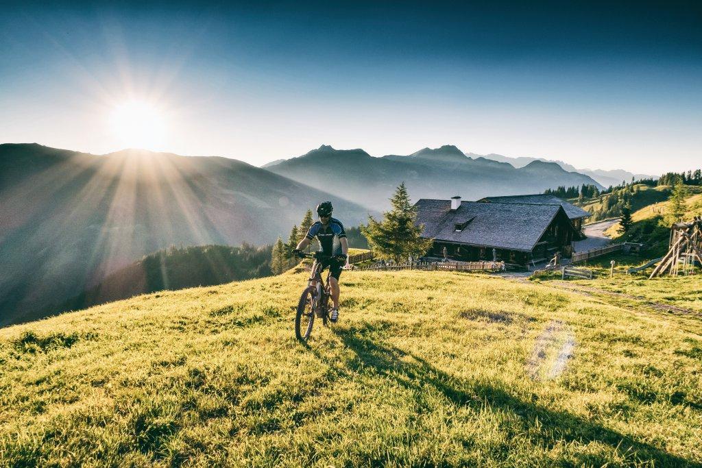 Aktivurlaub Angebote und Pauschalen Groarl Tal - Bergfex